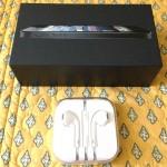 iPhone 5を買いました。iPhone 4から機種変更をした、iPhone文章書き的初印象。