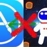 iPhoneアプリのリリース日には気をつけて。あやうくアプリのリリースが十日先になるところでした。
