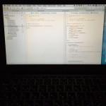 創職活動の経過報告。iOSアプリ開発講師をはじめました。